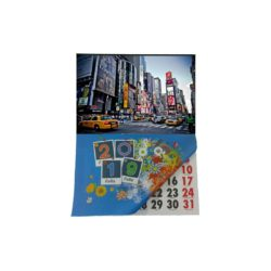 Calendario faldilla 43,5 cm