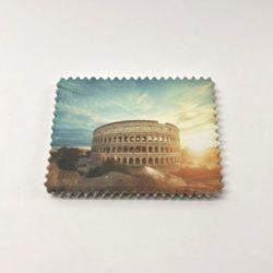 Imán cerámica rectangular02