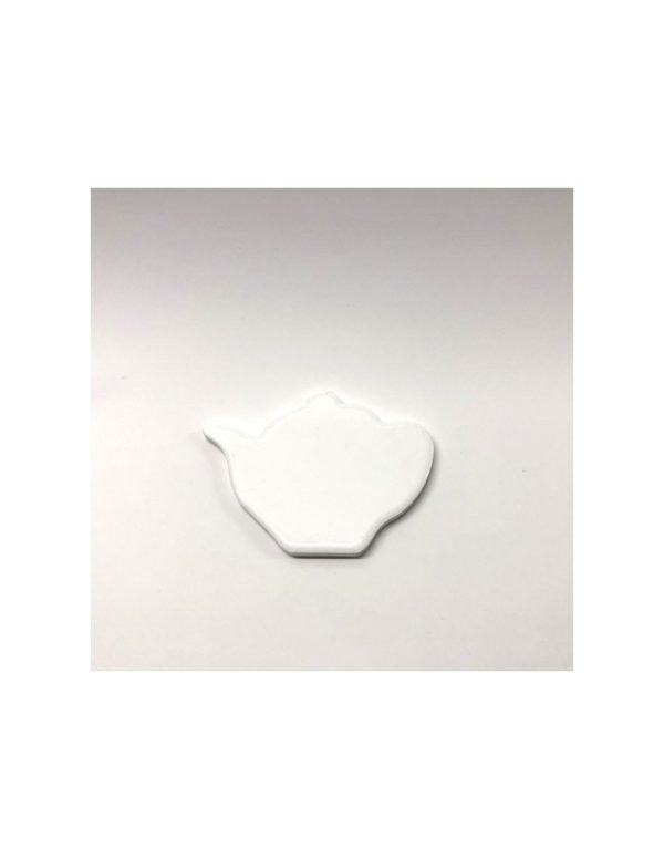 Imán cerámica tetera