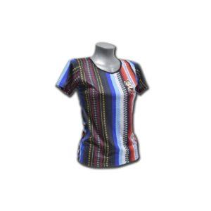 Camiseta Manchego Chica