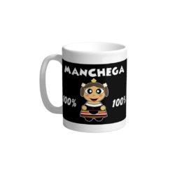 Taza Manchega 100%